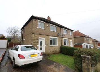 3 bed semi-detached house for sale in Golcar, Huddersfield, Yorkshire HD7