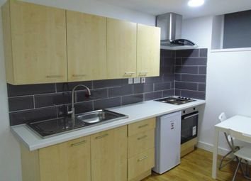 Thumbnail 1 bed flat to rent in Excelsior House, St Johns Road, Huddersfield