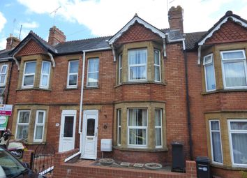 Thumbnail 3 bed terraced house for sale in Glenville Road, Yeovil