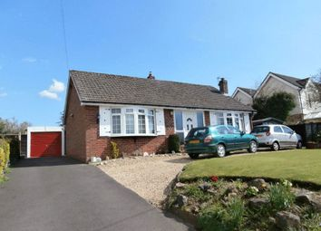 Thumbnail 2 bed bungalow for sale in High Street, Soberton, Southampton