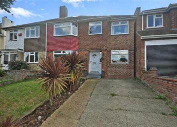 4 bed semi-detached house for sale in Margaret Road, Bexley, Kent DA5
