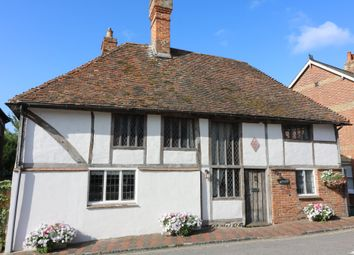 Thumbnail 3 bed farmhouse to rent in The Street, Ash, Canterbury