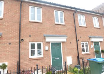 Thumbnail 2 bed property to rent in Chappell Close, Aylesbury