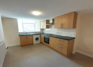 Thumbnail 2 bed flat to rent in Charlotte Street, Plymouth