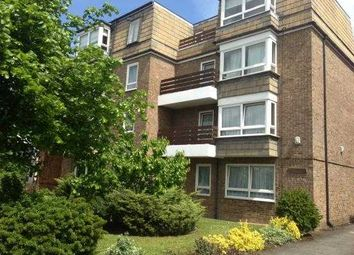 Thumbnail 1 bed flat to rent in Edam Court, 84 Station Road, Sidcup