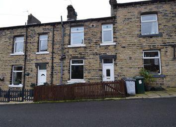 Thumbnail 2 bed terraced house for sale in Mount Road, Marsden, Huddersfield