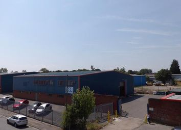 Thumbnail Commercial property for sale in Units A & B Rosscliffe Road, Rossmore Industrial Estate, Ellesmere Port, Cheshire