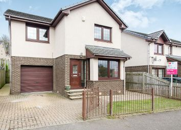 Cairneymount Road, Carluke ML8