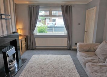 Thumbnail 2 bed semi-detached house to rent in Connery Crescent, Ashton-Under-Lyne
