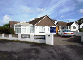Thumbnail 3 bed detached bungalow for sale in Broadgate Close, Braunton