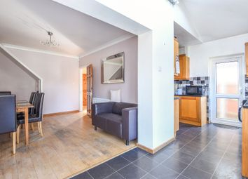 Thumbnail 4 bed semi-detached house for sale in Clandon Close, Stoneleigh, Epsom