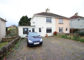 Thumbnail 4 bed semi-detached house for sale in Salisbury Avenue, Torquay