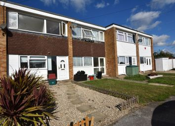 Thumbnail 3 bedroom terraced house to rent in St. Martins Close, Clacton-On-Sea