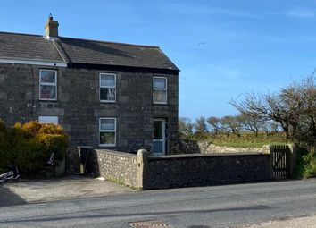 Thumbnail 2 bed end terrace house for sale in 3 Loscombe Villas, Loscombe Road, Four Lanes, Redruth, Cornwall