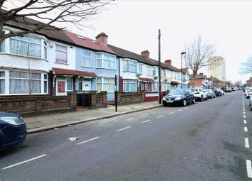 Thumbnail 6 bed terraced house to rent in Woolmer Road, London