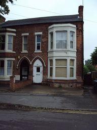 Thumbnail 1 bedroom flat to rent in William Road, West Bridgford, Nottingham