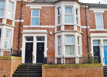 Thumbnail 2 bedroom flat for sale in Joan Street, Newcastle Upon Tyne, Tyne And Wear