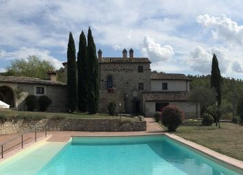Thumbnail 7 bed country house for sale in Migianella, Umbertide, Perugia, Umbria, Italy