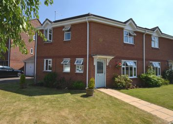 Thumbnail 3 bed semi-detached house for sale in Damson Fayre, Market Drayton