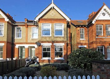 Thumbnail 2 bed flat for sale in Princes Road, Teddington