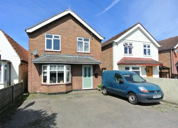 Thumbnail 3 bed property for sale in New Haw Road, Addlestone