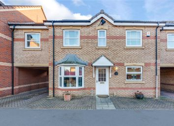 Thumbnail 4 bed link-detached house for sale in Vulcan Mews, Auckley, Doncaster