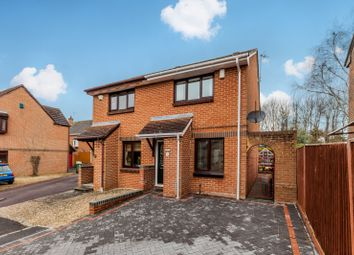 Thumbnail 2 bedroom semi-detached house for sale in Pheasant Walk, Littlemore, Oxford