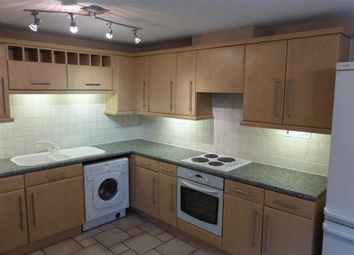 Thumbnail 2 bed flat to rent in Heworth Mews, York