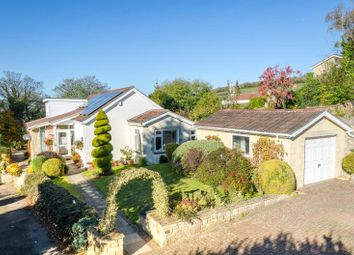 Thumbnail 4 bed detached house for sale in Summerhill Road, Lansdown, Bath