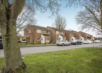 Thumbnail 2 bed flat for sale in Attleborough, Norfolk