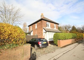 Thumbnail 4 bed detached house for sale in Blackpool Road, Ashton-On-Ribble, Preston