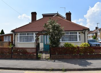 Thumbnail 3 bed bungalow for sale in Mckenzie Road, Broxbourne