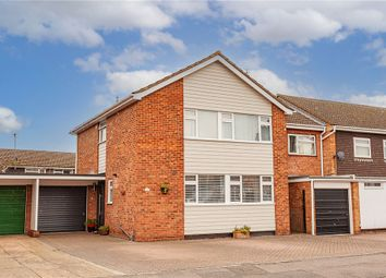 4 bed detached house for sale in Welford Road, Woodley, Reading RG5