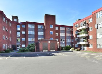 Thumbnail 1 bed flat for sale in Grange Gardens, Southgate