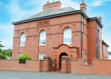 Thumbnail 3 bed flat to rent in Falside Road, Paisley