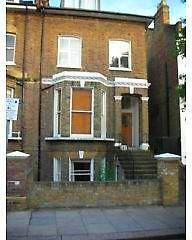 Thumbnail 1 bed flat to rent in Stamford Brook, London