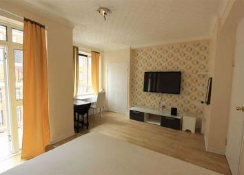 New North Street, London WC1N. 2 bed flat