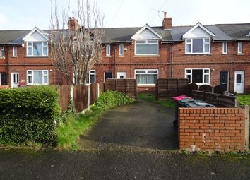 Thumbnail 3 bed terraced house to rent in South Street, Thurcroft, Rotherham