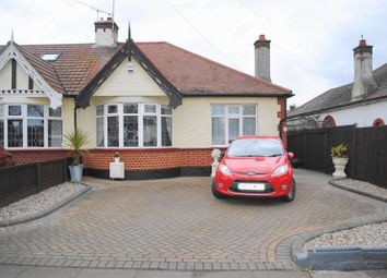 Thumbnail 2 bed semi-detached bungalow for sale in Blenheim Chase, Leigh-On-Sea