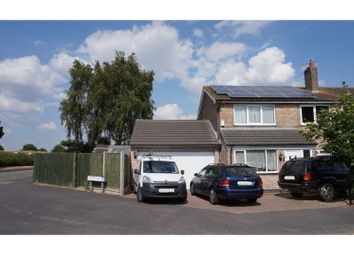 Thumbnail 3 bed semi-detached house for sale in Tinkers Dell, East Goscote
