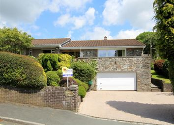Thumbnail 5 bedroom detached bungalow for sale in Franklyns, Derriford, Plymouth