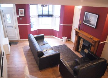 Thumbnail 2 bed terraced house to rent in British Road, Bristol