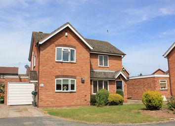 Thumbnail 2 bed semi-detached house to rent in Avon Close, Stoke Heath, Bromsgrove