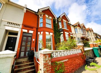 Thumbnail 5 bed shared accommodation to rent in Hollingbury Road, Brighton