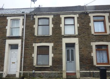 Thumbnail 3 bed terraced house for sale in Walters Road, Melyn, Neath .