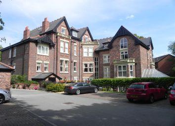 Thumbnail 1 bed flat for sale in Merrilocks Road, Crosby, Liverpool