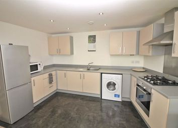 Thumbnail 2 bedroom flat to rent in Hamilton House, Wolverton Park Road, Milton Keynes