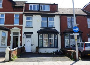 Thumbnail 4 bed flat for sale in Reads Avenue, Blackpool