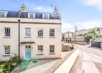 Thumbnail 4 bed end terrace house to rent in Henrietta Place, Bath