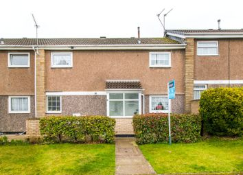 Thumbnail 3 bed terraced house for sale in Brockhole Close, Cantley, Doncaster